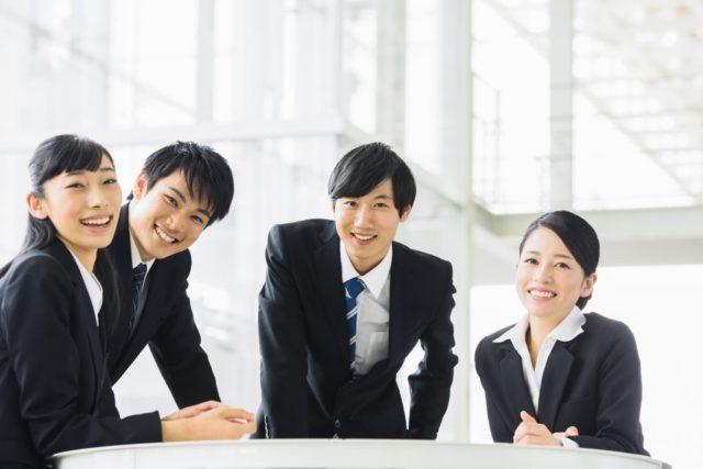 新社会人に身に付けさせたい5つのビジネスマナー